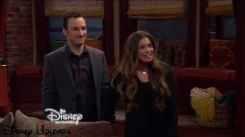 """Girl Meets. Mr. Squirrels"" Exclusive Clip Girl Meets World"