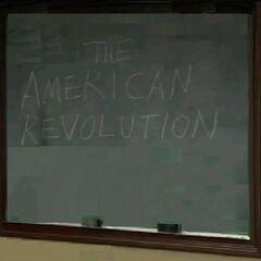 The American Revolution <br /> (<a href=