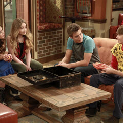 time capsule girl meets world The former star of boy meets world and current star of girl meets world talks about his hopes for the new series.