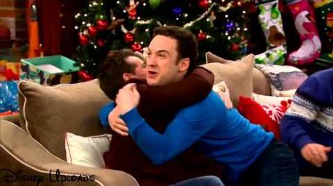 "Girl Meets World ShawnIsBack ""Girl Meets Home for the Holidays"" Sneak Peek"