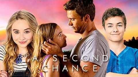 "► ""A second chance"" Lucas and Maya Movie Trailer"