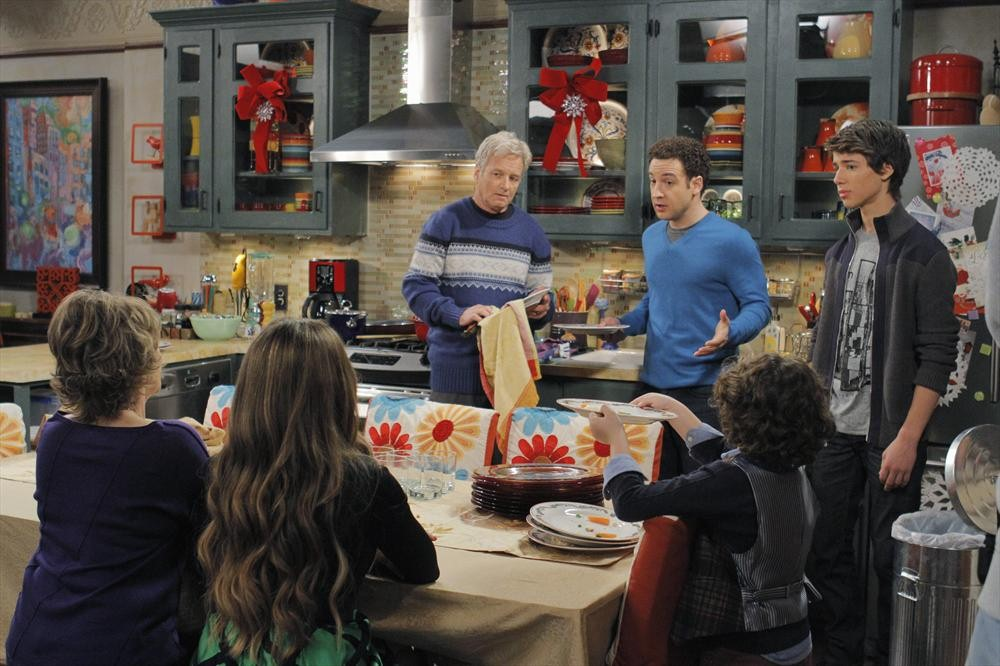 Girl Meets Home for the Holidays | Girl Meets World Wiki | FANDOM ...