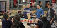 Girl Meets Home for the Holidays/Gallery