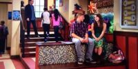 Girl Meets First Date/Gallery