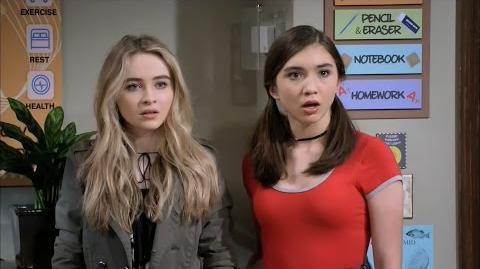 Girl Meets World - Girl Meets She Don't Like Me (Season 3 Episode 14) Promo