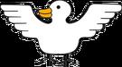 GUP DuckSmall 4123
