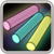 Equip-colorfull-chalks