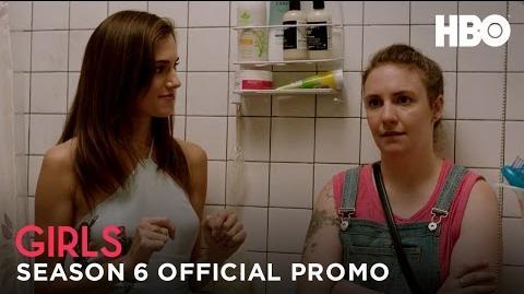 Group Meeting Girls Season 6 Promo (HBO)