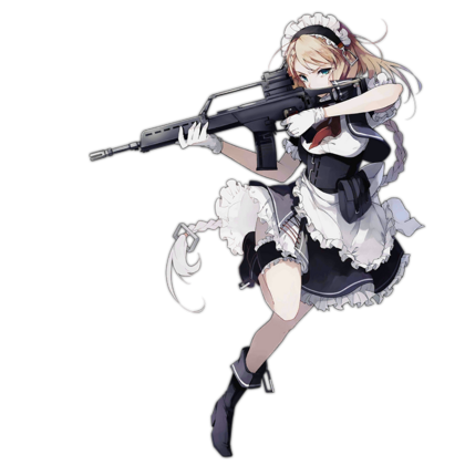 G36 norm