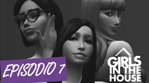 Girls In The House - Episódio 1.07 - Welcome Back, and Baby-0