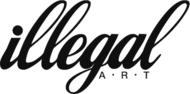 Illegal Art logo
