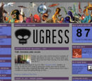 Ugress Website