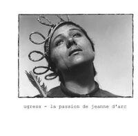 Ugress - Passion