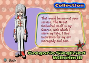 Gregorio III Collection