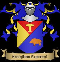 Graberlock Crest