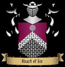 Faedas Crest