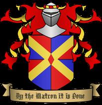 Meiterdon Crest