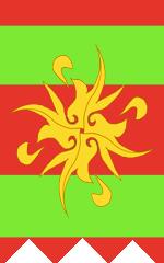 Bastet Flag