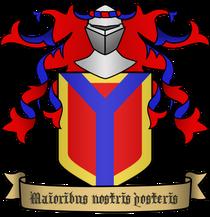 Rathenal Crest