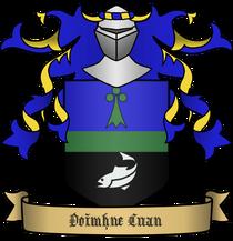 Cuan Crest