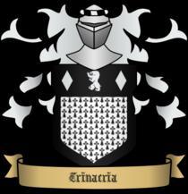 Trinacria Crest