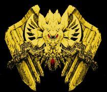 Tzaltec Crest