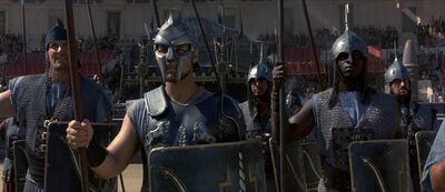 Carthage Reenactment