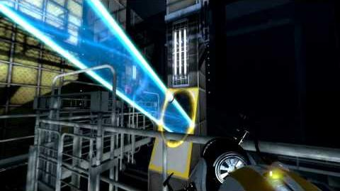 Portal 2 co-op ch3 map8 Lets Play