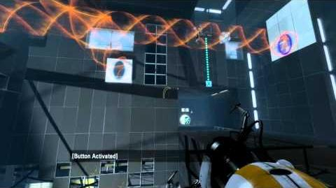 Portal 2 co-op ch4 map5 Lets Play (HD)