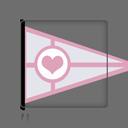 Eggbot flag wcc