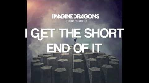 Underdog - Imagine Dragons (With Lyrics)
