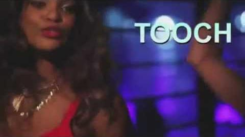 ANTM Cycle 18 (Music Video) - Stop, Drop And Tooch (US)