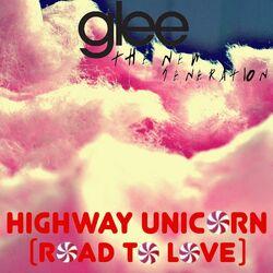 Highway Unicorn