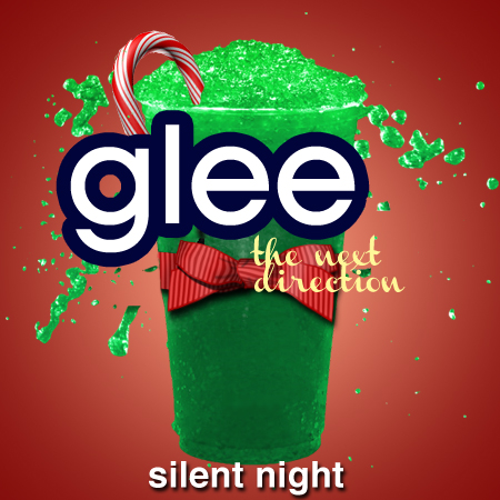 silent night glee the next direction wiki fandom powered by wikia. Black Bedroom Furniture Sets. Home Design Ideas