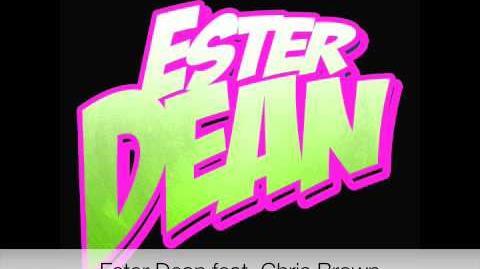 Ester Dean feat