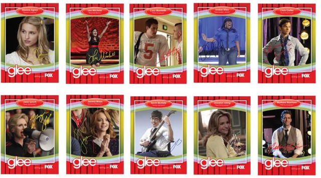 File:GleeTradingCards.jpg