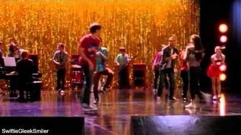 GLEE - Born To Hand Jive (Full Performance) (Official Music Video)