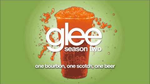 One Bourbon, One Scotch, One Beer Glee HD FULL STUDIO