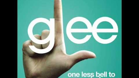 Glee - One Less Bell To Awnser A House In Not A Home (Acapella)