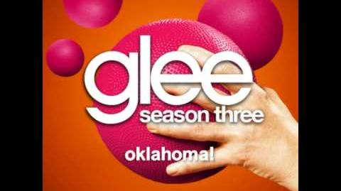 Oklahoma! - Glee Unreleased Song DOWNLOAD LINK