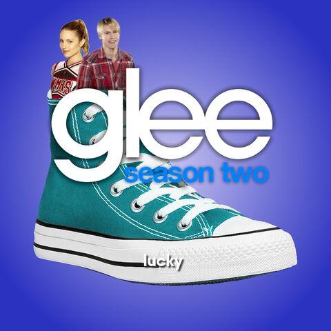 File:Sam and Quinn Lucky.jpg