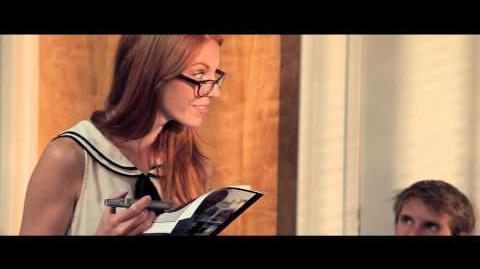 """The Walking Tedd"" - Drop Tedd Gorgeous Episode 2"