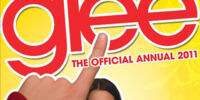 Glee: The Official Annual 2011