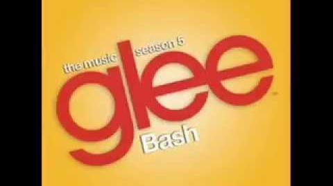 No One Is Alone - Glee HD FULL STUDIO
