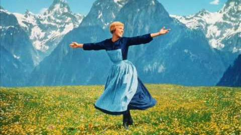 My Favorite Things - Julie Andrews-0