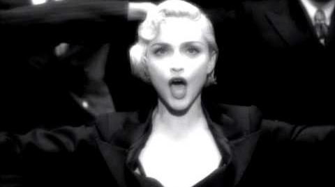 Madonna - Vogue (video)