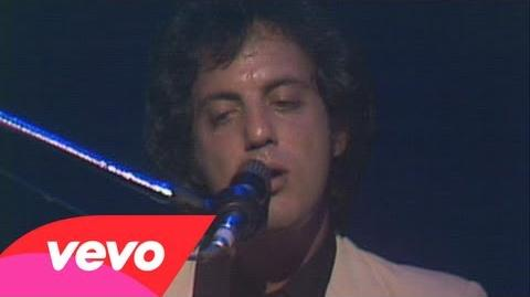 Billy Joel- ust The Way You Are
