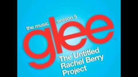 Glee - All Of Me (DOWNLOAD MP3 LYRICS)