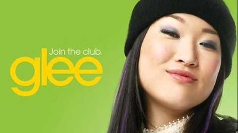 Glee - Tonight (FULL HQ STUDIO)