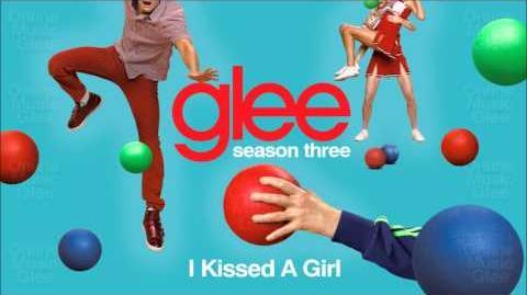 I kissed a girl - Glee HD Full Studio